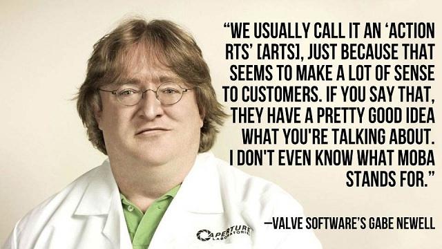 ARTS có truyền đạt được lối chơi của DOTA 2 như Valve mong muốn?