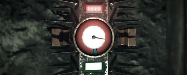 Mức tương tác với môi trường cao nhất của The Evil Within là với...bẫy, ngoài ra người chơi chỉ có thể quan sát những dấu hiệu xung quanh