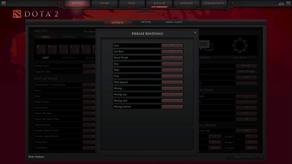 DOTA 2: Một số thủ thuật hỗ trợ người mới chơi | GameSao