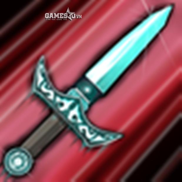Stifling Dagger - D