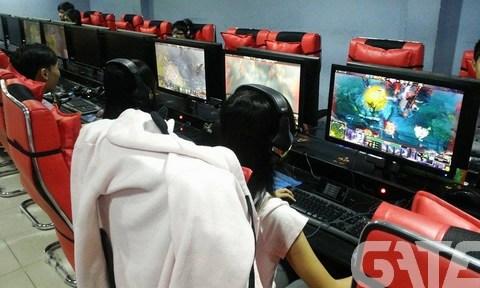 Bóng hồng MOBA thật sự nổi bật ở các Cyber Game