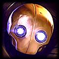 Biểu tượng mới của Blitcrankz