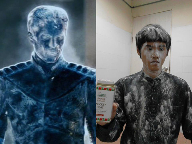 ICEman?