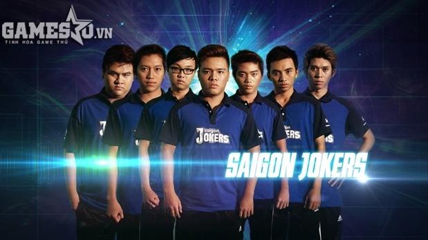 Saigon Jokers sẽ không còn Junie, QTV và Optimus