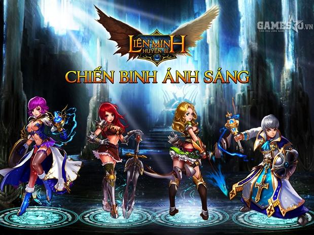 King Online 2 là tựa gMO Quốc tế