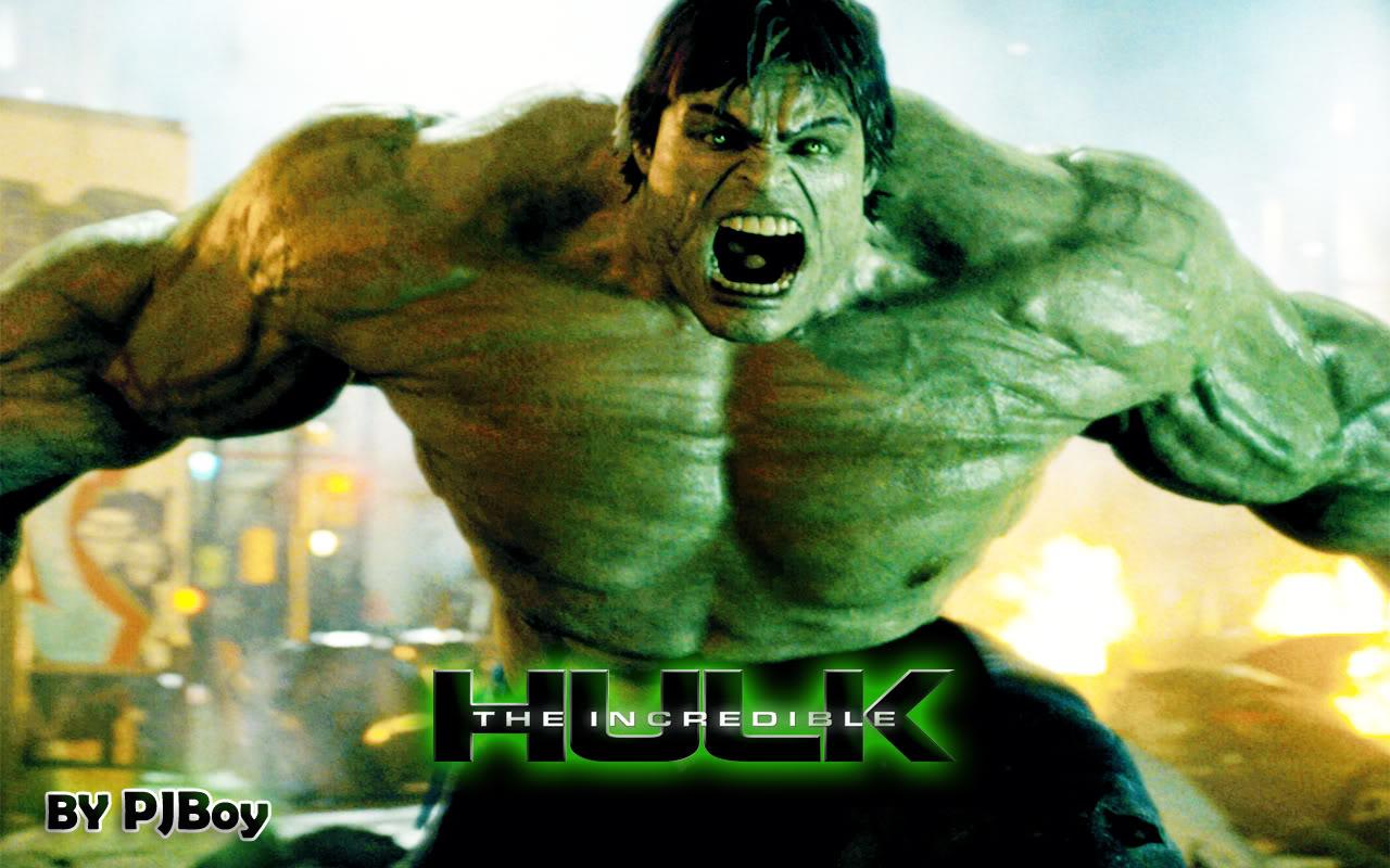 Người chơi sắp được hóa thân vào Hulk cuồng bạo