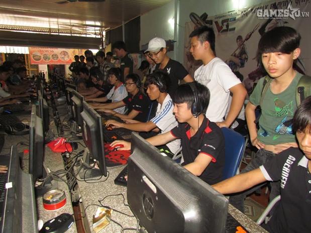 """Tại sao game online Việt luôn """"quá tải"""" trong ngày đầu ra mắt?"""