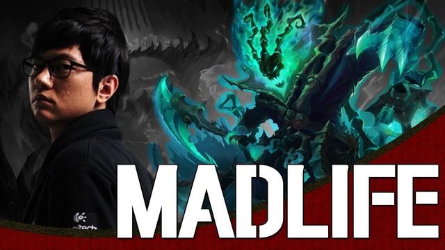 Thánh kéo Madlife