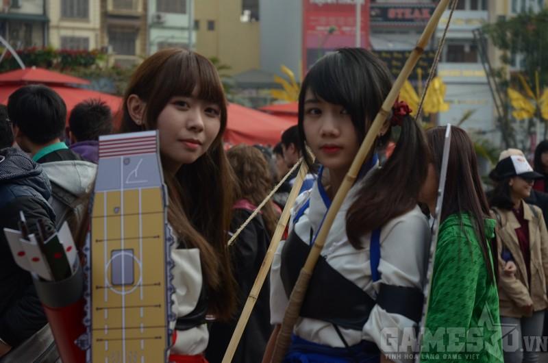 Lễ hội Ake Ome được giới cosplayer Việt liệt kê là một trong những festival  cosplay lớn nhất trong năm bởi quy mô và tính chất văn hóa sâu sắc.