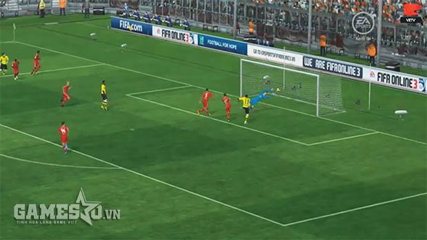 Anh Hưng giành chiến thắng 2-1 trong hiệp đấu thứ 5!