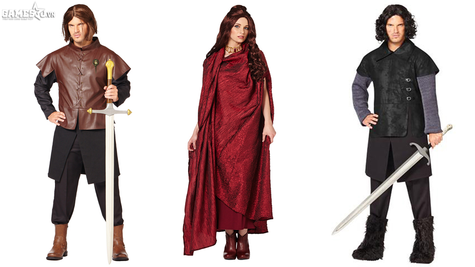 Costume Game of Throne