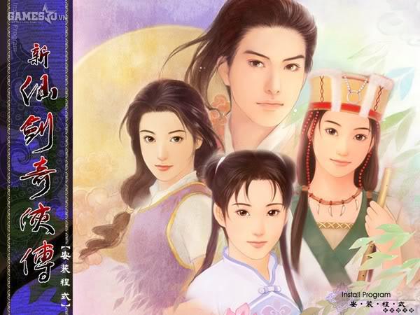 Tiên Kiếm Kì Hiệp truyện và khởi đầu cho dòng game tiên hiệp - kiếm hiệp tại Trung Quốc