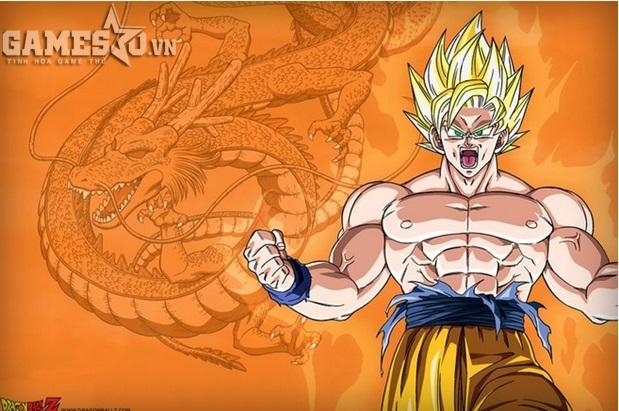 anime dragon ball ra m t ph n m i sau 18 n m v ng b ng