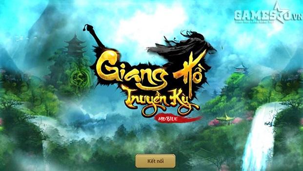 Giang Hồ Truyền là tựa game mobile thuần Việt, một sản phẩm được đầu tư công phu của Bạch Tuộc Số