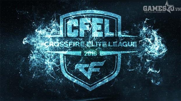 """CFEL sẽ là nơi giải quyết """"ân oán"""" của các huyền thoại Đột Kích?"""