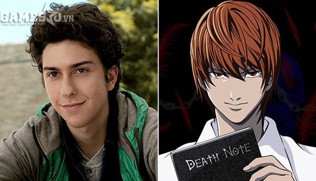 Death Note phiên bản Mỹ sẽ tốn khoảng 40-50 triệu USD để sản xuất.