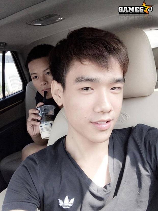 Chân dung game thủ giữ kỷ lục bất bại LMHT Việt Nam