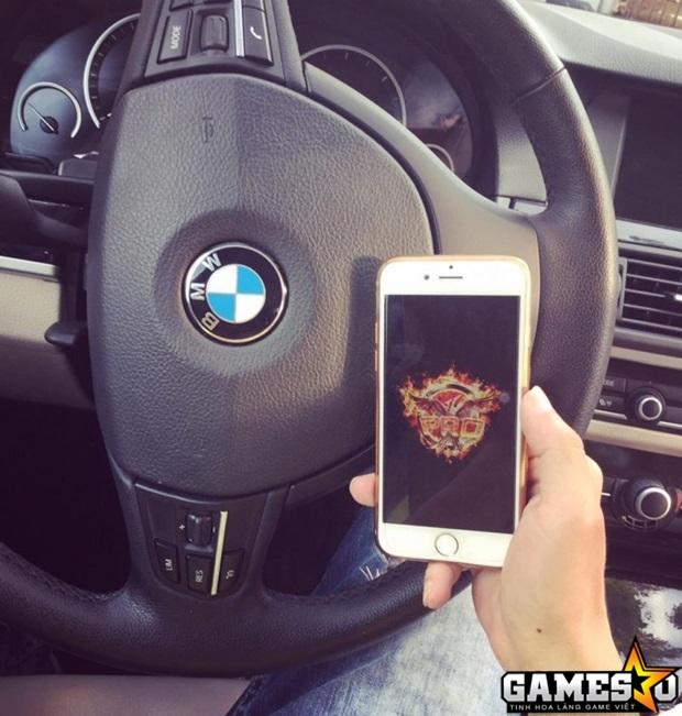 Chủ clan Pro hiện đang sở hữu xế hộp BMW hạng sang có giá bán lẻ ở Việt Nam hơn 2 tỷ đồng (trước thuế)
