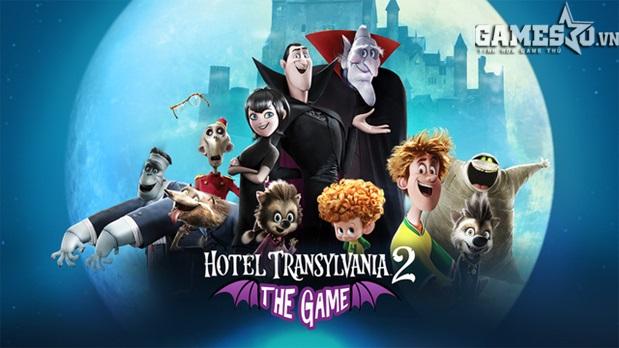Tiếp nối thành công từ phần 1, tựa game Hotel Transylvania 2 tiếp tục kể về  cuộc sống tại khách sạn ma cà rồng vui nhộn với đủ loại quái vật kỳ dị. Sau  ...