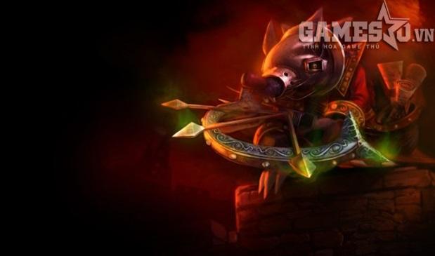 16 bộ trang phục hiếm nhất trong Liên Minh Huyền Thoại (Phần 1) | GameSao
