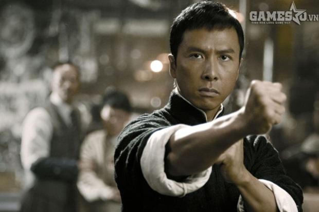 Hình tượng Diệp Vấn trên màn ảnh do Chân Tử Đơn thủ vai được coi là xuất sắc nhất
