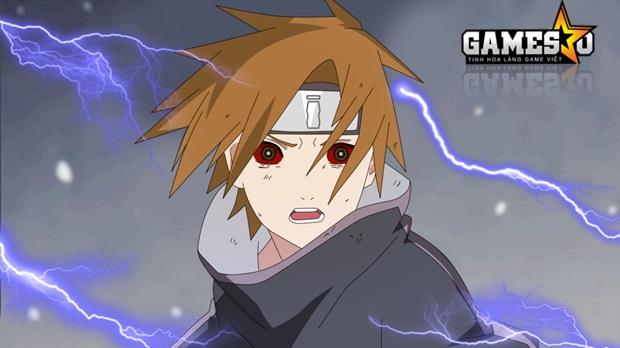 Những Kekkai Genkai đã từng xuất hiện trong Naruto   GameSao