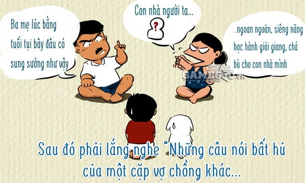 Choi em gai cua nguoi yeu - 1 part 9