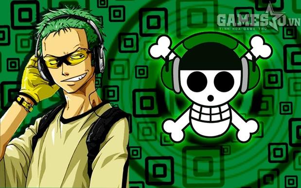 Zoro là nhân vật đông fan thứ 3 trong One Piece bởi hình tượng kiếm sĩ  trượng nghĩa, sự can đảm và ý chí sắt đá. Anh cũng khiến các fan thích thú  ...
