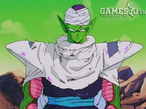 Tuy nhiên các fan truyện Dragon Ball cũng đừng vội thất vọng, bởi sau khi  hợp thể với thượng đế, Piccolo đã trở thành chiến binh Z mạnh nhất, đôi khi  sức ...