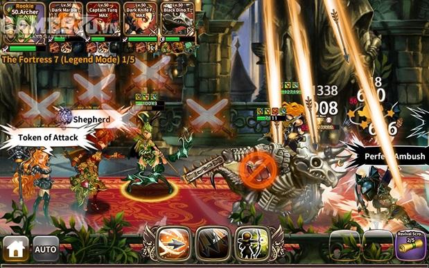 Những tựa game về Rồng hay nhất dành cho smartphone | GameSao