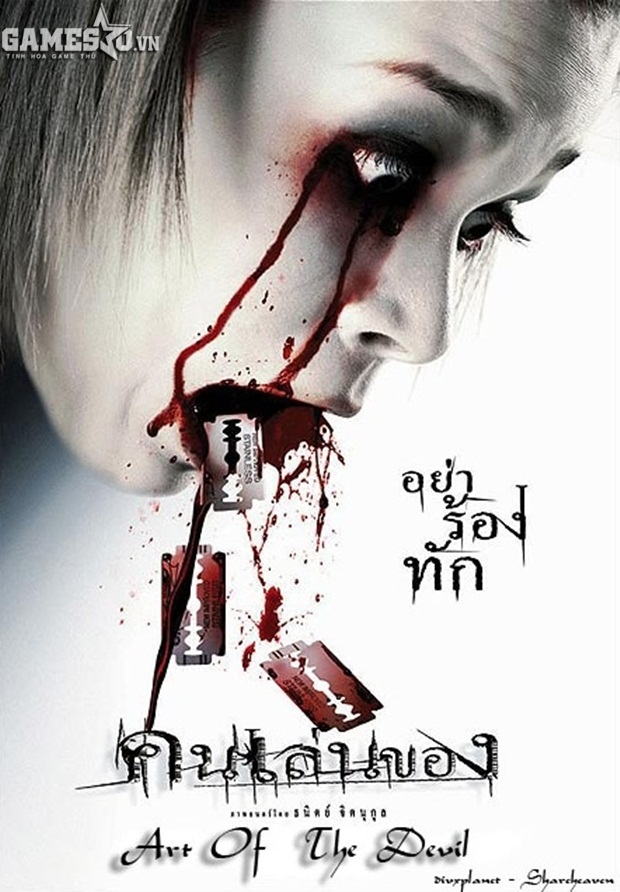 """[Phim Online] """"Sởn tóc gáy"""" với 5 bộ phim kinh dị Thái Lan nổi tiếng nhất từ trước đến nay (SaigonStudent.com)"""