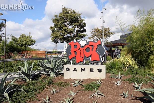 Tencent đã từng thâu tóm cả Riot Games vào trước đó.