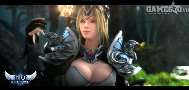 Hình ảnh chụp từ trailer