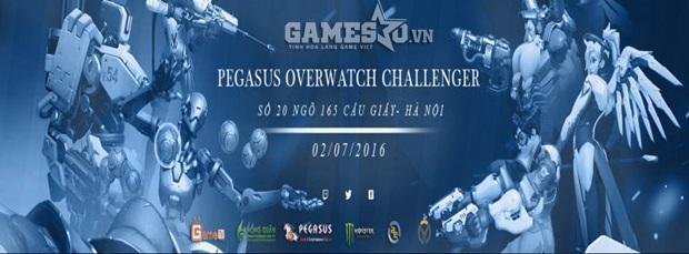 Thông tin chính thức về giải đấu Overwatch đầu tiên tại Việt Nam 3