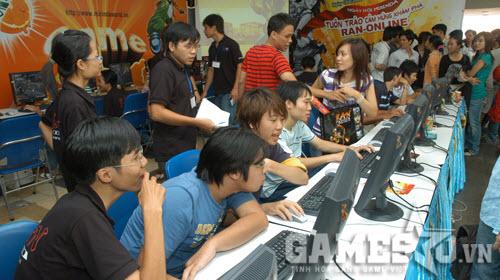 Còn quá nhiều khoảng cách giữa game thủ Việt và các nhà phát hành game
