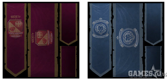 SWAG Banner và YOLO Banner