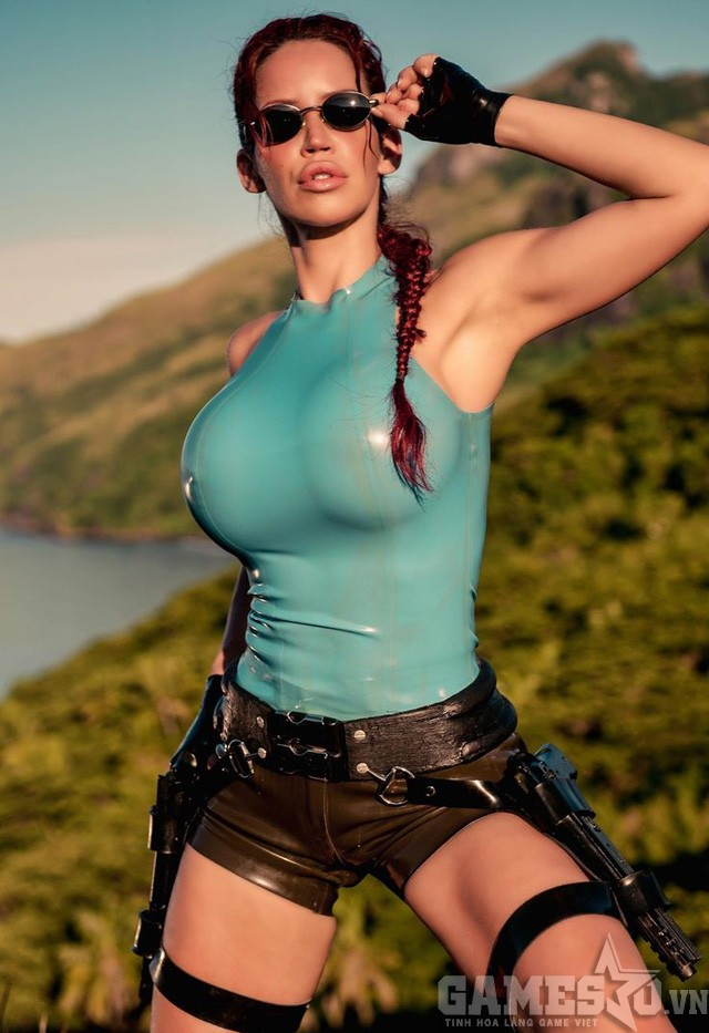 Tomb Raider - Lara