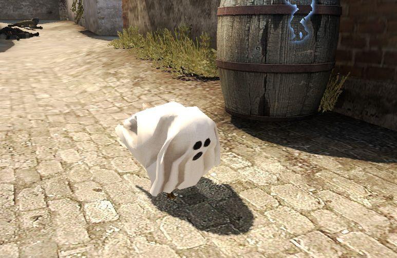 Ghosting đang là nỗi ám ảnh của nhiều tuyển thủ FPS chuyên nghiệp
