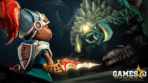 """Divine Rapier là món item với tính chất của """"con dao hai lưỡi"""" trong Dota 2"""