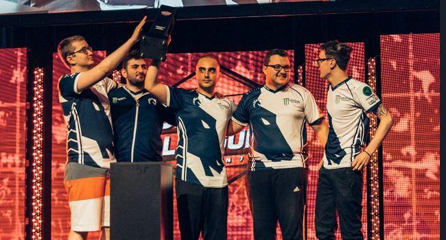 Liquid vượt khó để giành chức vô địch Dreamleague Season 7
