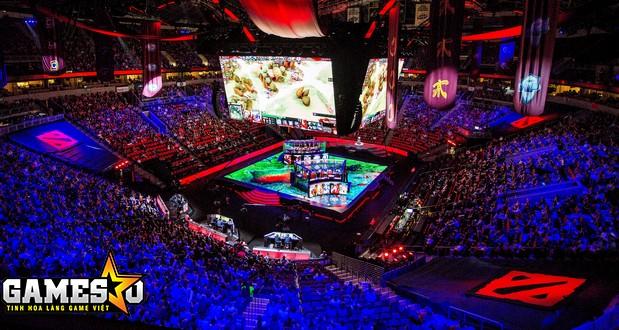 Cả sáu giải đấu TI tính đến thời điểm hiện tại đều được tổ chức tại Seattle, Mỹ