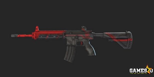 PUBG: DrDisRespect và shroud được tặng riêng skin súng ống   GameSao