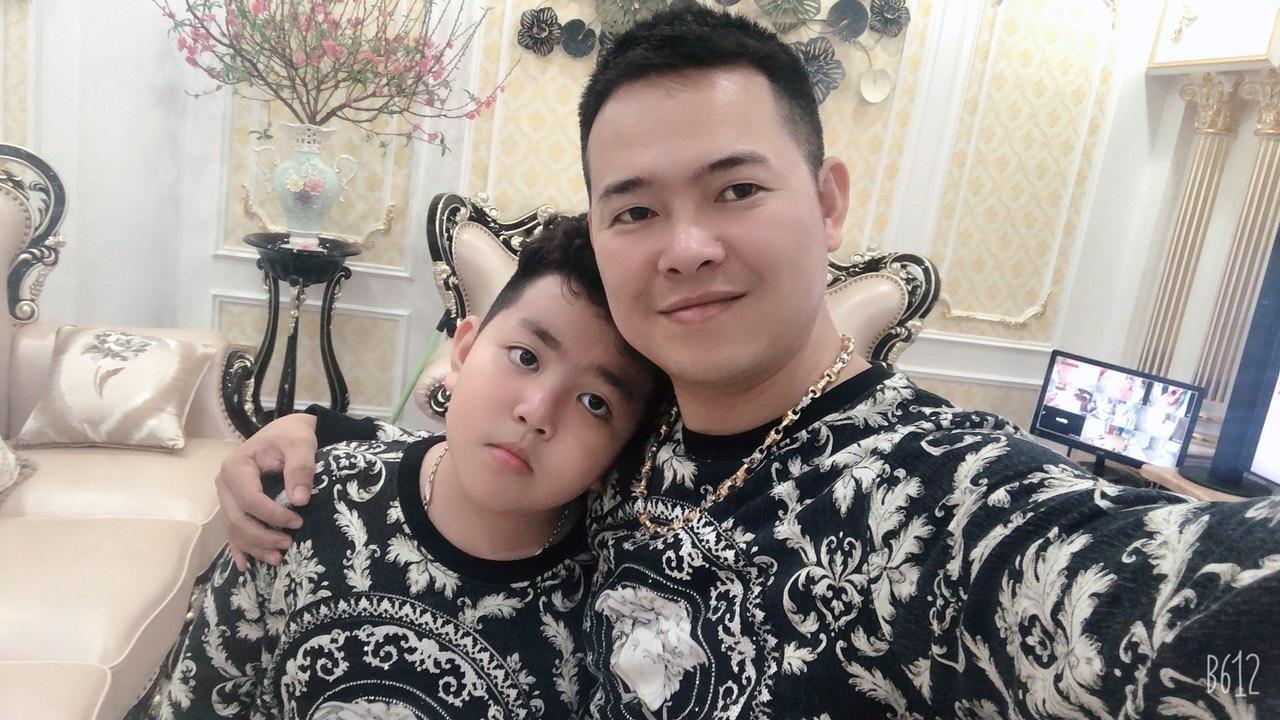 Bận rộn công việc kinh doanh và gia đình, Anh Kin vẫn sắp xếp thời gian hợp lý để tham gia cùng anh em trong Quân Đoàn