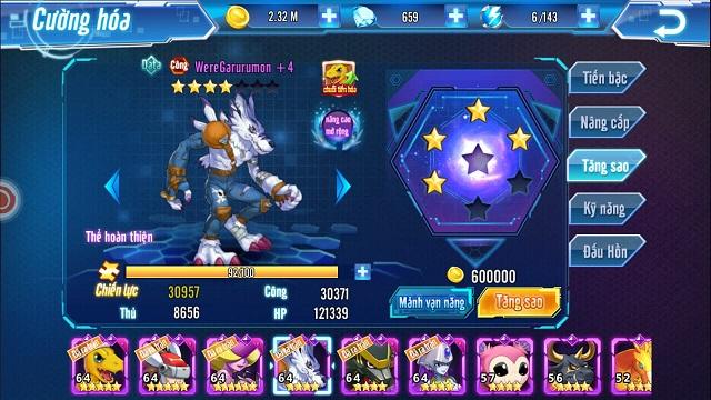 GameSao thân tặng 300 GiftCode Digi Đại Chiến nhân dịp ra mắt - ảnh 4