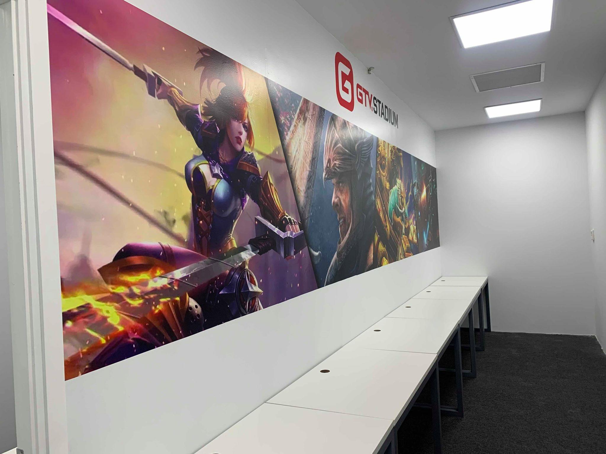 GB Studio đánh dấu sự phát triển mang tính chiến lược của GTV và BEATVN