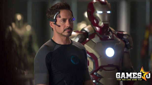 """Robert Downey Jr. là một trường hợp có mức thù lao """"cực khủng"""" khi tham gia các dự án phim siêu anh hùng"""