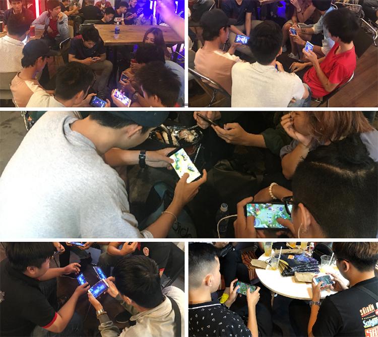 Những lúc thi đấu 360mobi CHAMPIONSHIP sẽ là những khoảnh khắc đáng nhớ trong suốt quãng thời gian gắn bó với Mobile Legends: Bang Bang VNG