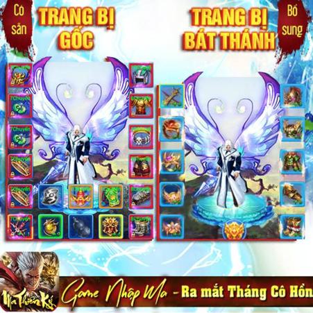 GameSao thân tặng 1000 GiftCode Ma Thiên Ký nhân dịp ra mắt - ảnh 4