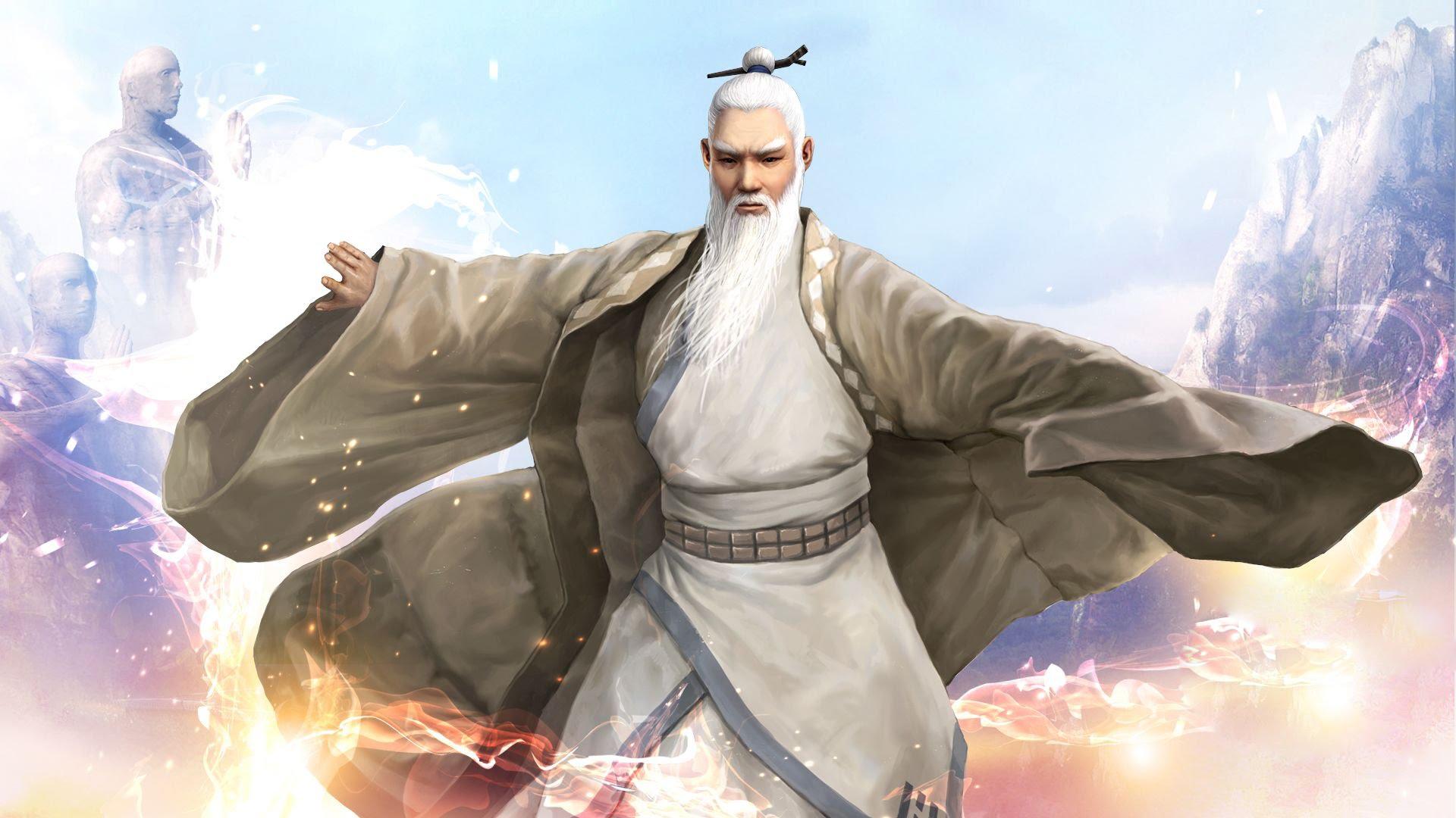 Luận bàn về Chưởng Môn và Trưởng Môn - đâu mới là tên gọi đúng của bậc đại  vĩ nhân? | GameSao