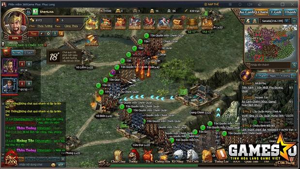 Phục Long thu hút người chơi từ gameplay đến sự chu đáo của nhóm vận hành
